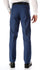 Ferrecci Men's Halo Indigo Slim Fit Flat-Front Dress Pants - Ferrecci USA