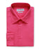 Virgo Fuchsia Regular Fit Dress Shirt - Ferrecci USA