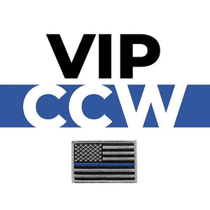 VIP CCW Services