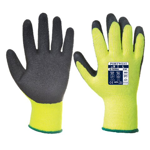 Thermal Grip Glove- A140