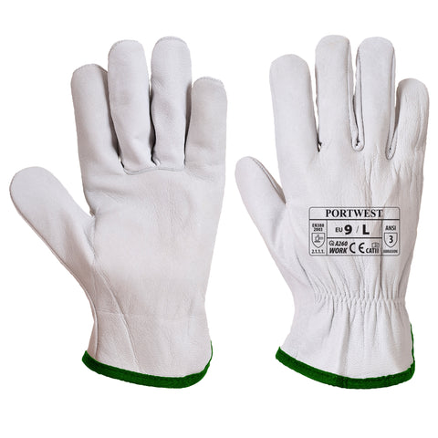 Oves Driver Glove- A260