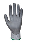 LR Cut PU Palm Glove- A620