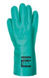 Nitrosafe Chemical Gauntlet- A810