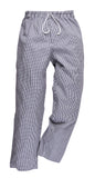Bromley Chef Trousers- C079