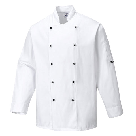 Somerset Chef Jacket- C834