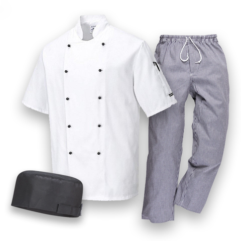 Chef Package
