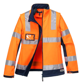 Kimberly Softshell Jacket D/N- K7003