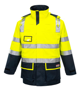 HUSKI Flash Jacket- K8154