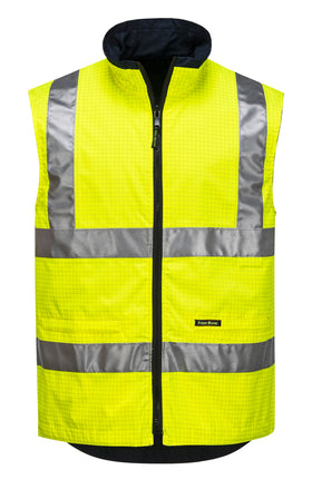 Antistatic Reversible Vest- MA320