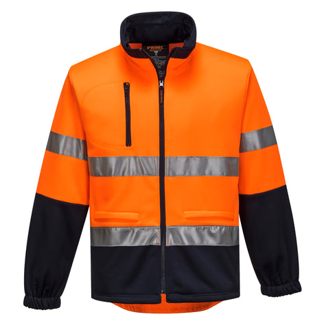 Water Repellent Brush Fleece- MA315