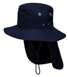 Wide Brim Hat- MC601