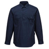 Lightweight Shirt Closed L/S- MC903