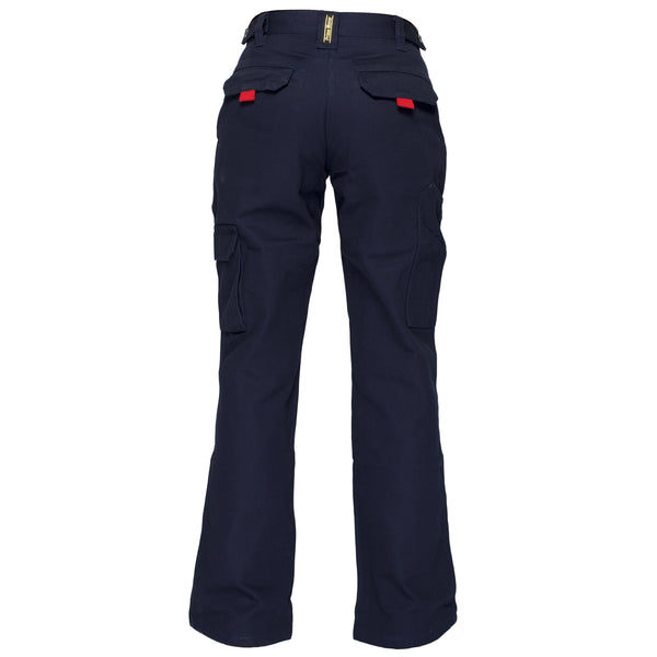 Ladies Cargo Pants- ML708