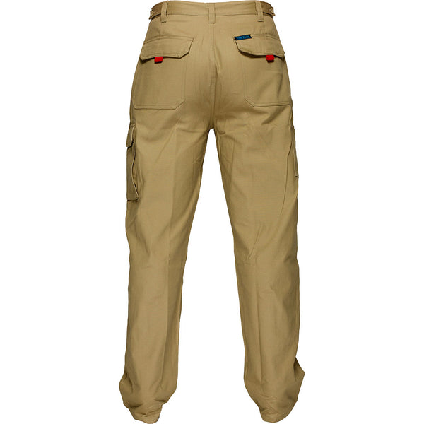 Cotton Cargo Pants-MP700