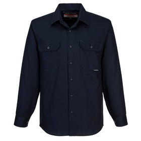 Business Shirt L/S- MS903