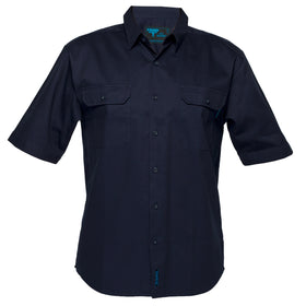 Business Shirt S/S- MS905