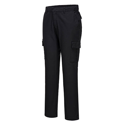 Stretch Slim Combat Pants