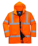 Hi-Vis Traffic Jacket- S460
