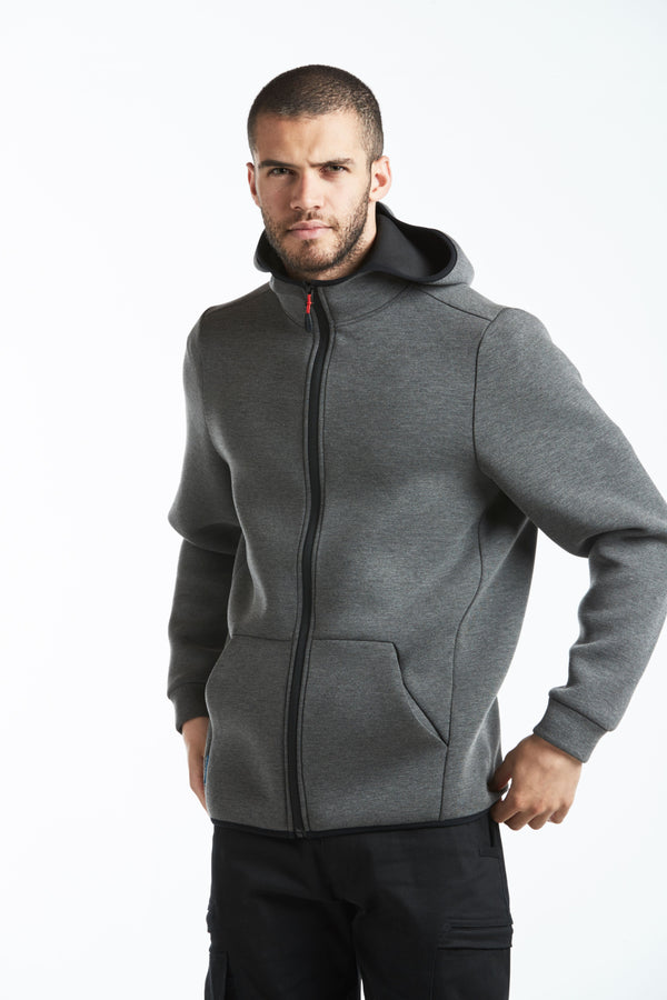 KX3 Technical Fleece - T831