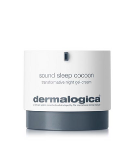 Sound Sleep Cocoon Night Moisturizer