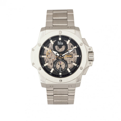 Reign Commodus Automatic Skeleton Men's Watch - REIRN4007
