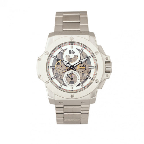Reign Commodus Automatic Skeleton Men's Watch - REIRN4006