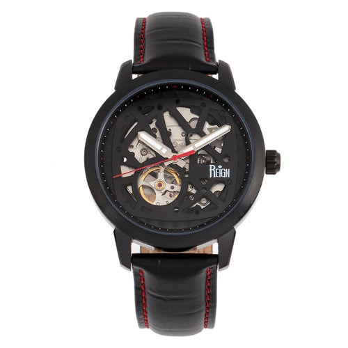 Reign Rudolf Automatic Skeleton Bracelet Watch - REIRN5904