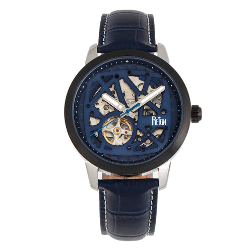 Reign Rudolf Automatic Skeleton Bracelet Watch - REIRN5905