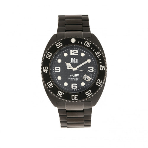 Reign Quentin Automatic Pro-Diver Men's Watch w/Date - REIRN4904