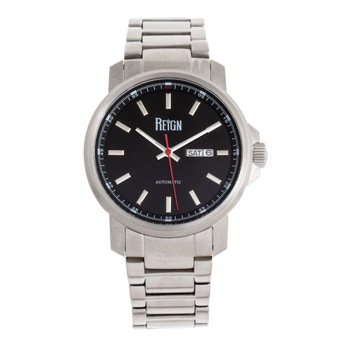 Reign Helios Automatic Bracelet Watch w/Day/Date - REIRN5702