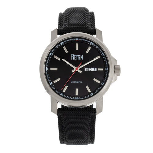 Reign Helios Automatic Bracelet Watch w/Day/Date - REIRN5705