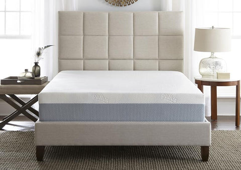 RespondaFlex 5125 Open Cell Memory Foam Mattress Bed