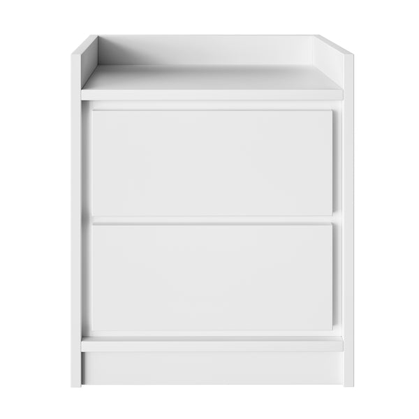 Adagio Swing Door Nightstand