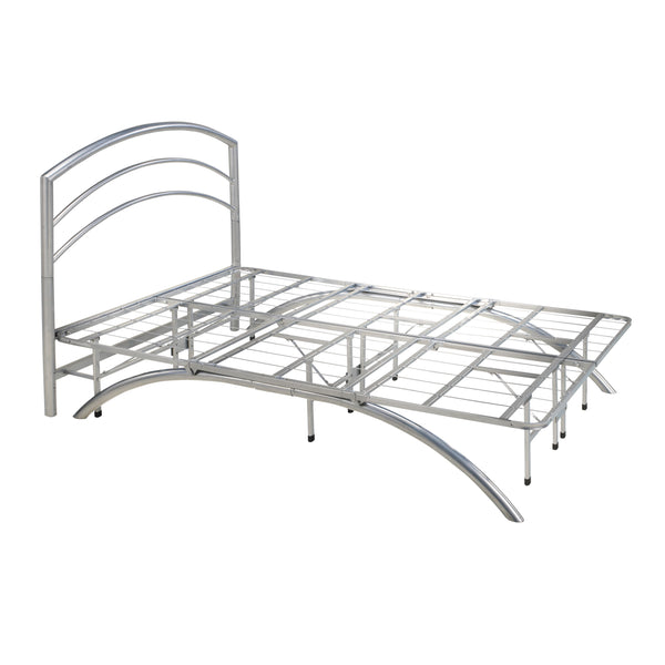 Boyd Bow Flex Metal Headboard