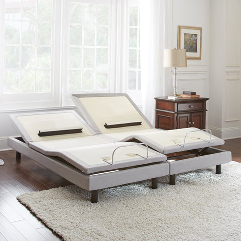 Adjusta-Flex 7000 Adjustable Bed Base