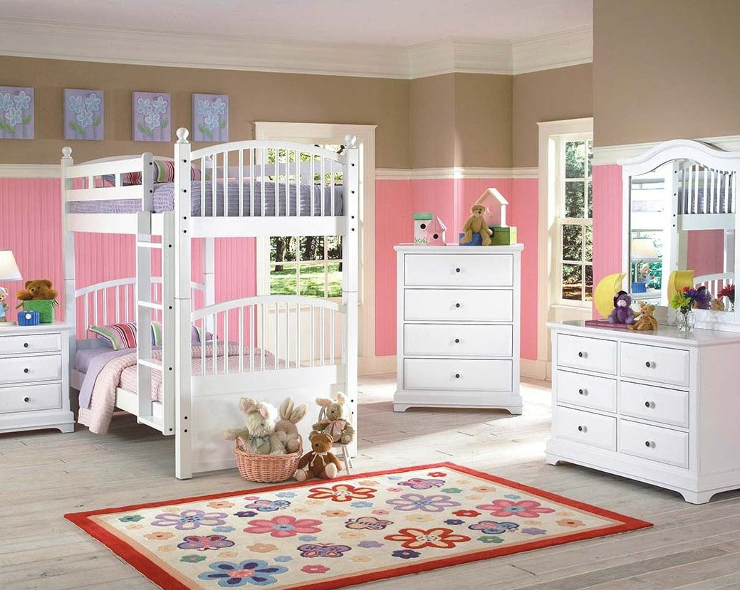 Bayfront Bunk Bed