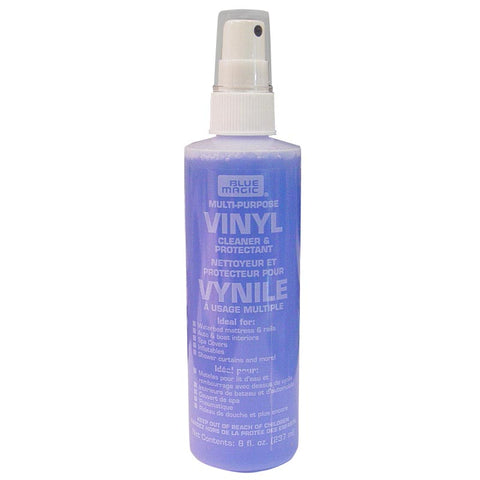 Blue Magic Vinyl Cleaner and Protector