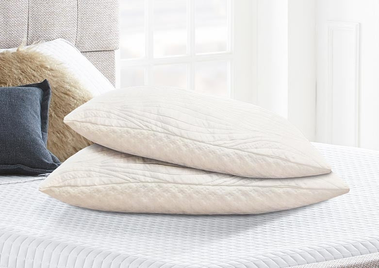 Broyhill® Captivate Pillow Pair
