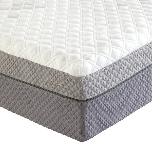 "Cube™ 14"" Customizable Memory Foam Mattress - Queen"