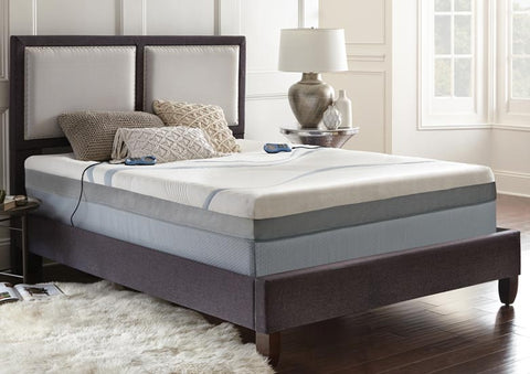 SensAir Cumulus 6-Chamber Number Bed