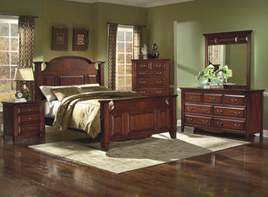 Drayton Hall Bedroom Set
