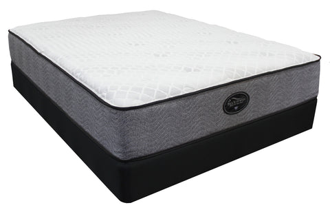 Spring Air Edmonton Firm Mattress