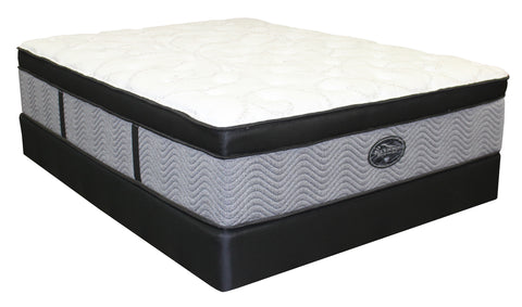 Spring Air Florence Euro Top Mattress