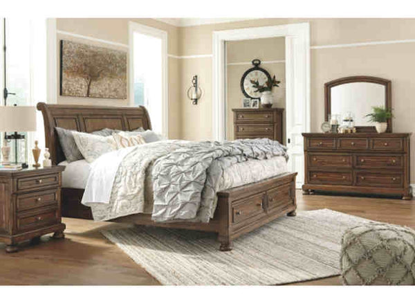 Flynnter Bedroom Set