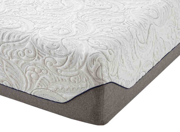 "8"" Memory Foam Mattress by Boyd Sleep"