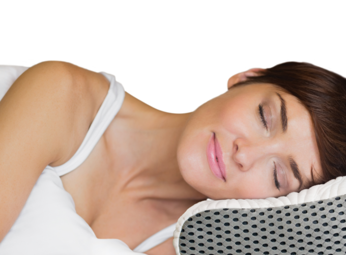 iZone™ Gel Memory Foam Pillow