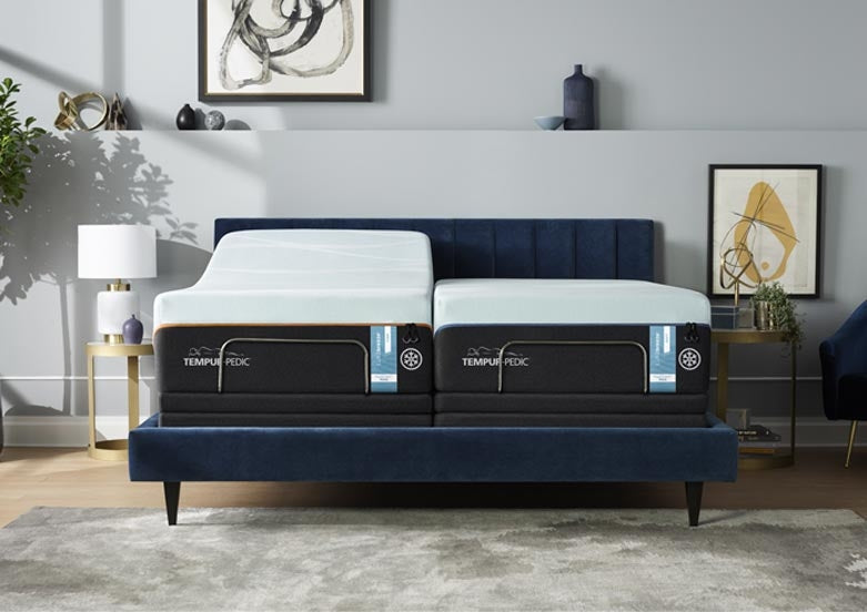 TEMPUR-breeze® (LUXEbreeze) Firm Mattress