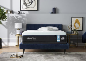TEMPUR-breeze® (LUXEbreeze) Soft Mattress