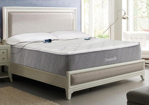 "Thomasville® Majestic 2-Chamber 10"" Number Bed"