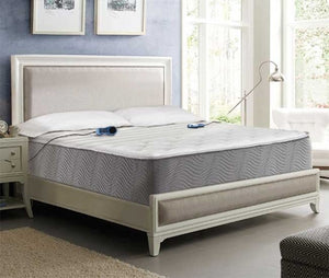 Night Air 2255 2-Chamber Number Bed